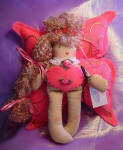Fairy Doll Pink